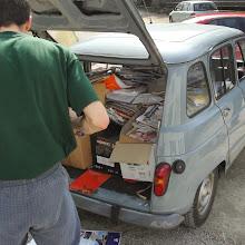 Zbiranje papirja, Ilirska Bistrica 2006 - KIF_8351.JPG