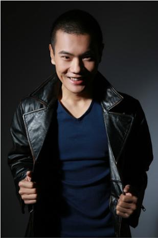 Fu Pengxu China Actor