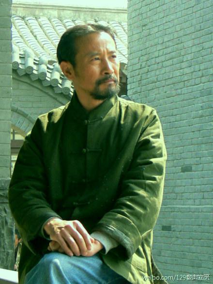 You Liping China Actor