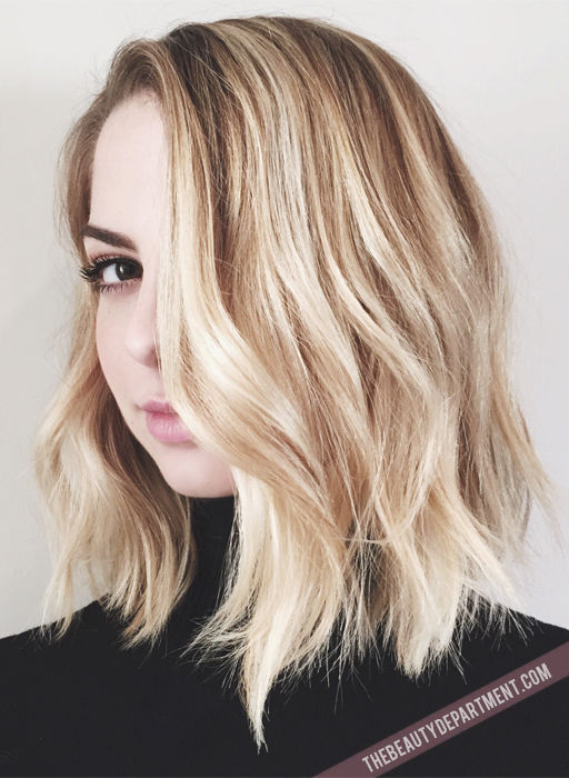Cute Medium Hairstyles For 2018