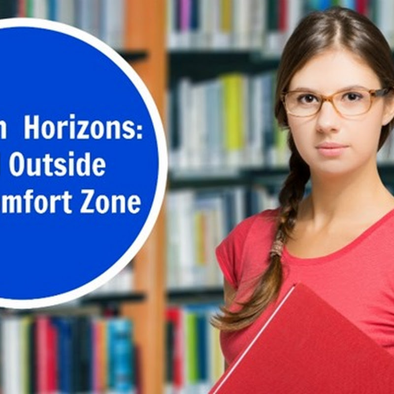 How to Get Kids Out of Their Reading Comfort Zone