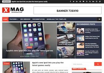 20 Template Blogspot đơn giản được nhiều Blogger sử dụng