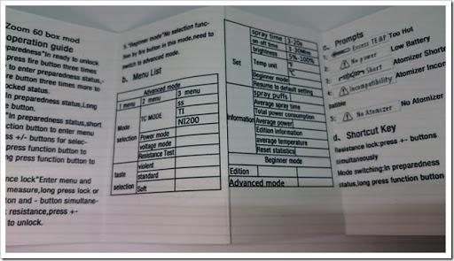DSC 3731 thumb%25255B2%25255D - 【MOD】「AUGVAPE ZOOM 60キット」VV機能つき小型スターターキット!レビュー【マルチ機能ボタンあり】