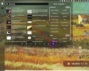 Buscar videos de YouTube en Ubuntu con Unity ó otro Lens más
