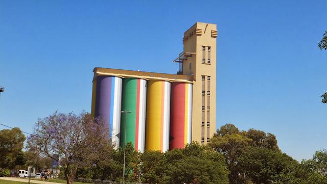 Silos Davis, MACRO, Parque Sunchales, Rosario, Argentina, Elisa N, Blog de Viajes, Lifestyle, Travel