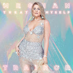 Meghan Trainor - ALL THE WAYS - Single Cover