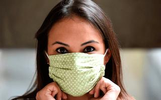 Covid-19: Especialistas orientam usar a máscara mesmo após a vacina