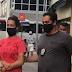 GAROTA DE PROGRAMA É PRESA POR ESTUPRAR EX-NAMORADO