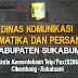 DKIP Sukabumi : Bijak Bermedsos Hati- hati Undang-undang ITE