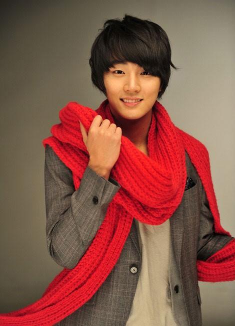 Yoon Shi-yoon Korea Actor