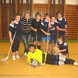 Předkolo finále Polar Street Hockey 2012