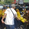 Siapkan 3.000 Paket Bantuan, Tim Golkar DIY Mulai Turun Bantu Warga Terdampak Covid-19