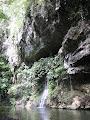 The Waterfall, a popular tourist attraction | photo © Matt Kirby