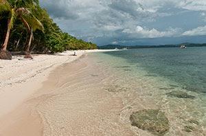 北パンダン島
