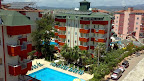 Фото 3 Club Family Garden ex. Grand Troyka Hotel