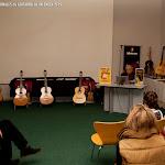"""112: Conferencia de Juan Grecos, Gerente de RC Strings, """"La Guitarra es Diferente"""""""