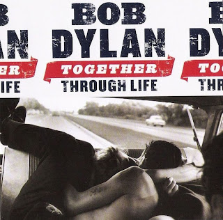 Bob Dylan - Together Through Life album cover