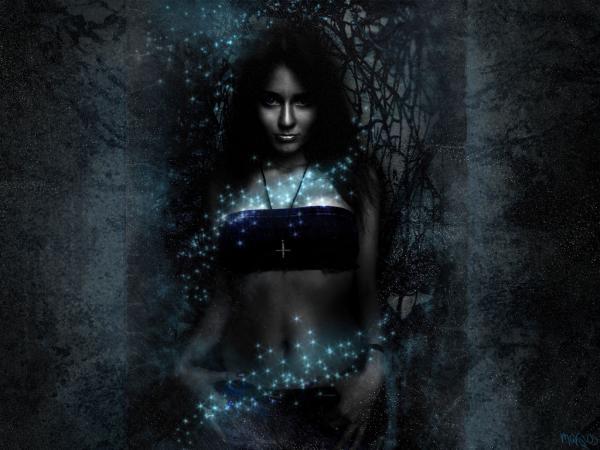 Black Aura, Gothic