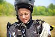37-PARACHUTISME CHAMPIONNAT EUROPE BOSNIE 2013- VR4 FEMININ Att 10eSAUT