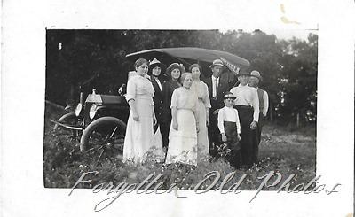 1926-1927 Model T DL ant