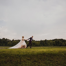 Wedding photographer Rimma Murzilina (ammira). Photo of 06.09.2017