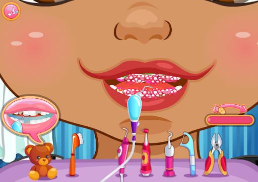 寶寶牙齒保健