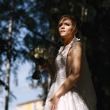 Wedding photographer Konstantin Nikiforov-Gordeev (foto-cinema). Photo of 27.08.2018