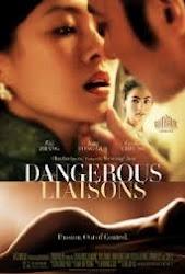 Dangerous Liaison - Mối quan hệ nguy hiểm