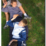 Kisnull tábor 2006