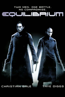 Equilibrium (2002) BluRay 720p HD Watch Online, Download Full Movie For Free