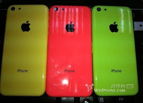 iPhone Low Cost Body Nowhereelse.fr