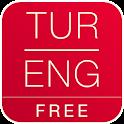 Free Dict Turkish English icon