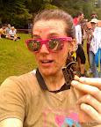 Why yes, I DID survive the Warrior Dash 2011!