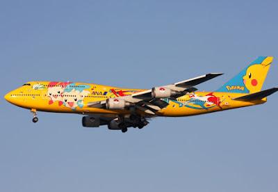 Amazing Airplane Paint Jobs Pix Magazine