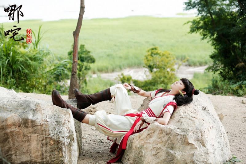 Nezha Xiang Yao Ji China Drama
