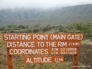 12 Mt.Longonot&Hell's Gate, Kenya Jun14
