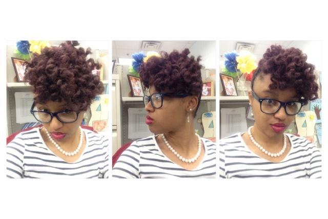 Desire My Natural!: Natural Hair Inspiration 11