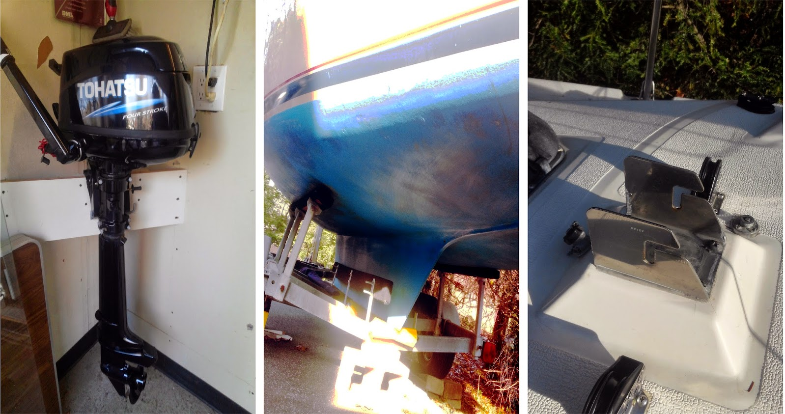 Sailboat Yard Precision 21 In New York For Sale
