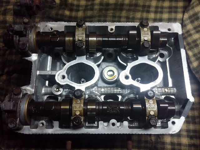 FS: (For Sale) Ej25D heads, good condition - NASIOC