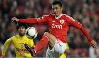 Resumen Goles Benfica Chelsea champions cuartos