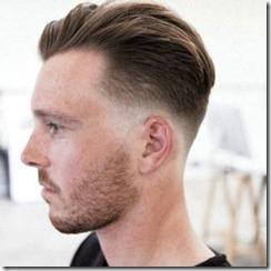 Low fade mens haircut (1)