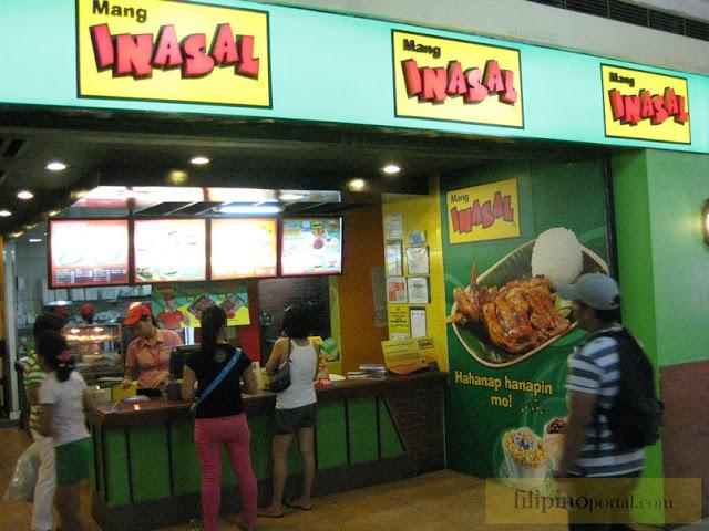 mang inasal filipino portal