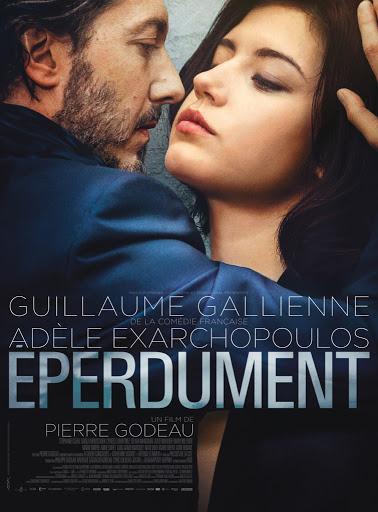 Παράφορα (Éperdument) Poster