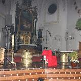 Alpynia-Weihnachtskonzert in Bad Griesbach - 08.12.2013