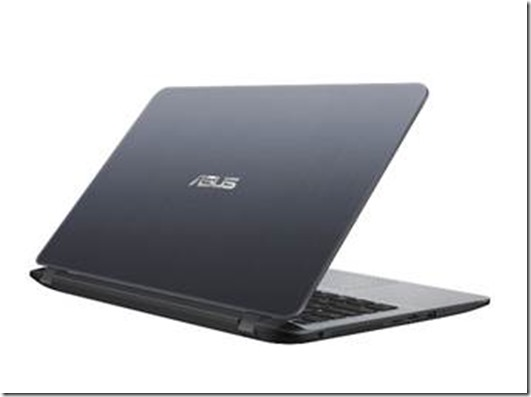 Asus Vivobook A407UB & A407UA, Laptop Murah dengan Keamanan Terbaik!
