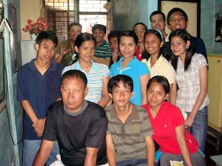 February 14: Wilhein Chan with Father (Sampaloc, Manila)