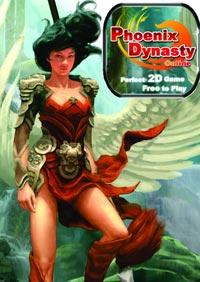 Phoenix Dynasty Online - Review By John Goodman