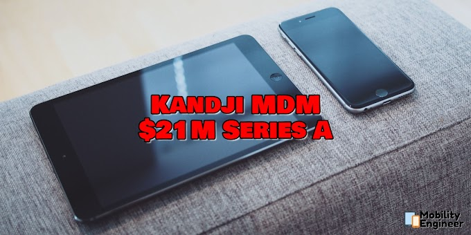 Kandji announces $21 Million Series A