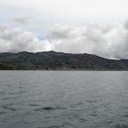 Aquitania, al fondo