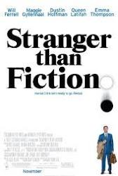 Stranger Than Fiction - Còn hơn cả tiểu thuyết